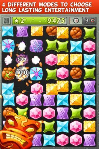 Tiki Match - Imagem 2 do software
