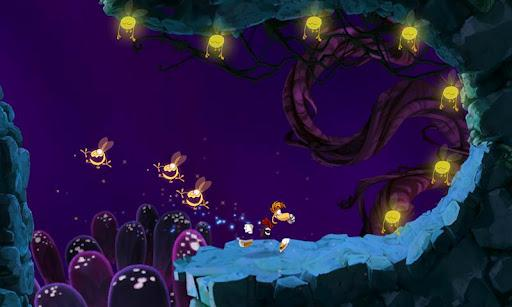 Rayman Jungle Run - Imagem 2 do software