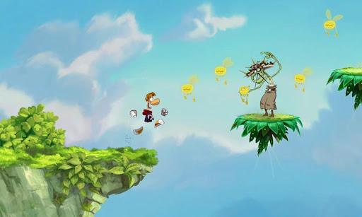 Rayman Jungle Run - Imagem 1 do software