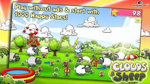 Clouds and Sheep Premium - Imagem 1 do software