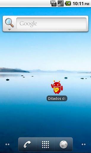 Ditados do Chapolin - Imagem 1 do software