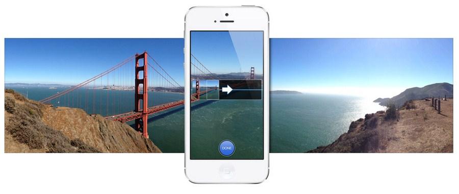 iOS 6 para iPhone 4S - Imagem 1 do software