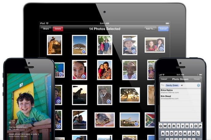 iOS 6 para iPhone 4S - Imagem 4 do software