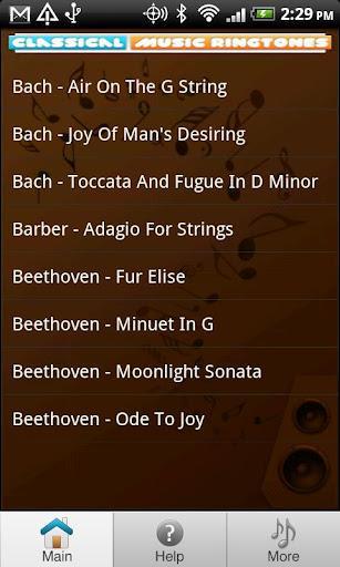 MIDI MUSICA CLASSICA DA SCARICARE