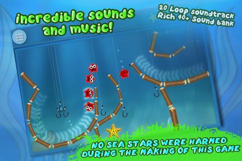 Sea Star HD - Imagem 1 do software