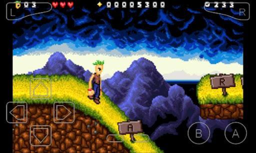 My Boy! - GBA Emulator - Imagem 1 do software