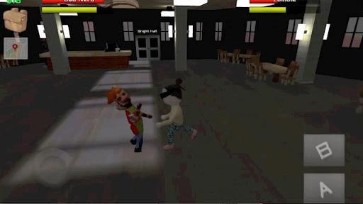 Nerd vs Zombies - Imagem 2 do software