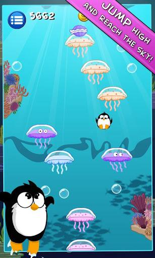 Jelly Jump by MoMinis - Imagem 1 do software