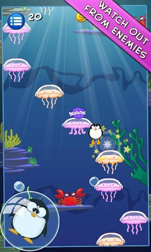 Jelly Jump by MoMinis - Imagem 2 do software