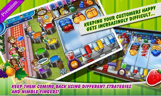 Juice ´Em Up! 2 Premium - Imagem 2 do software