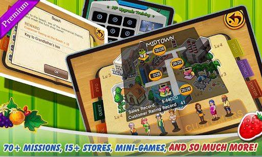 Juice ´Em Up! 2 Premium - Imagem 1 do software