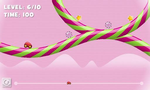 Candy Racer Full - Imagem 1 do software