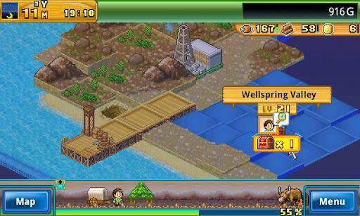 Beastie Bay - Imagem 3 do software