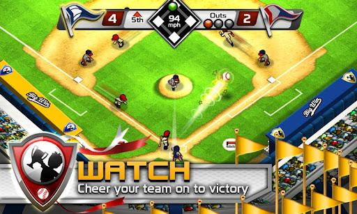 Big Win Baseball - Imagem 1 do software