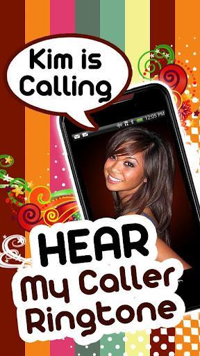 Hear My Caller - Imagem 1 do software