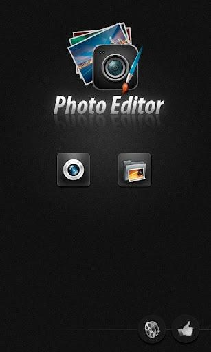 Photo Editor for Android - Imagem 1 do software