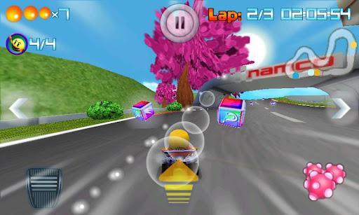 PAC-MAN Kart Rally by Namco - Imagem 1 do software