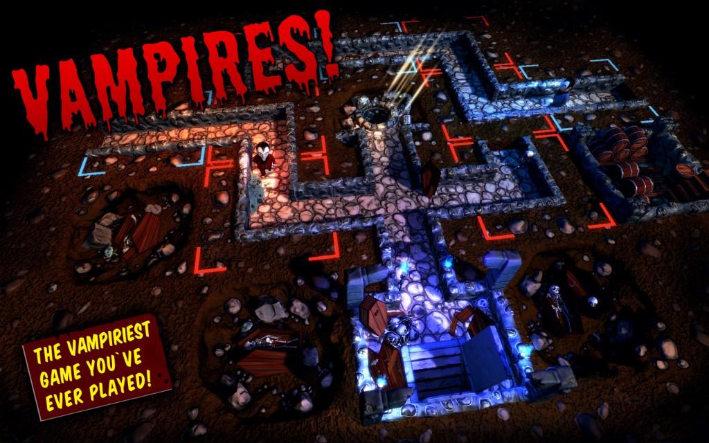 Vampires! - Imagem 1 do software