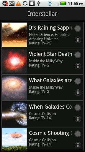 Plex for Android - Imagem 1 do software