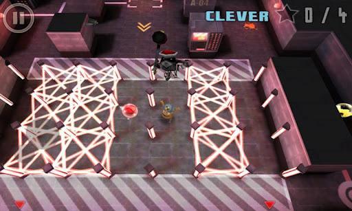 Critter Escape! - Imagem 2 do software