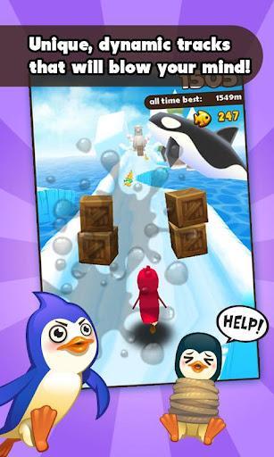 Super Penguins - Imagem 2 do software