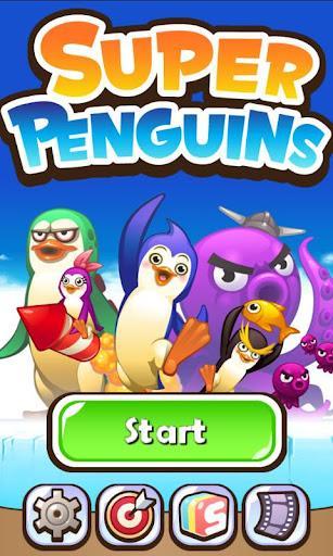 Super Penguins - Imagem 1 do software