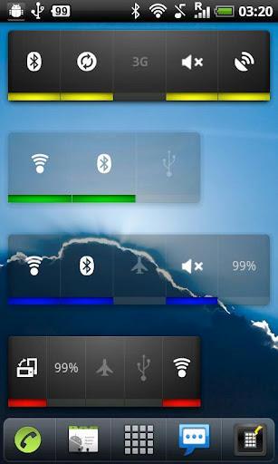 Power Widget Lite - Imagem 3 do software