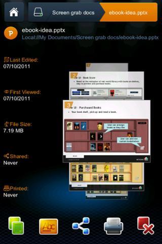 Smart Office 2 - Imagem 2 do software