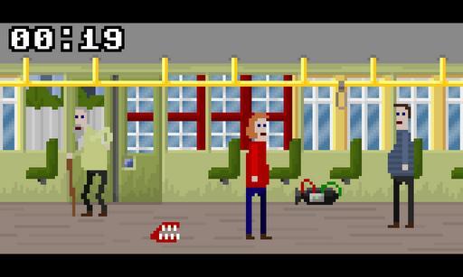 McPixel - Imagem 1 do software