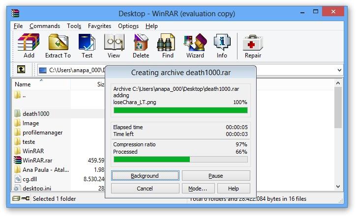 WinRAR Beta Download para Windows em Português Grátis