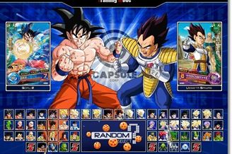 dragon ball heroes mugen v2 download