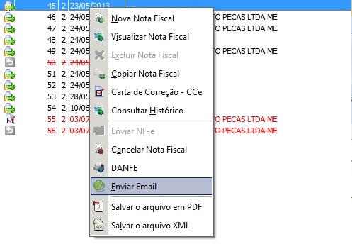 NF BAIXAR MG DE E EMISSOR