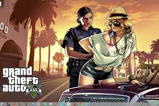 free download grand theft auto 5 for windows 7