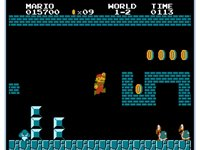 Imagem 4 do Super Mario Bros NES Game & Builder