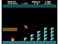 Imagem 5 do Super Mario Bros NES Game & Builder