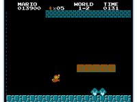 Imagem 6 do Super Mario Bros NES Game & Builder