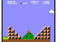 Imagem 7 do Super Mario Bros NES Game & Builder