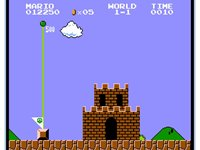 Imagem 8 do Super Mario Bros NES Game & Builder
