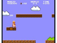 Imagem 9 do Super Mario Bros NES Game & Builder