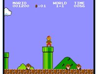 Imagem 10 do Super Mario Bros NES Game & Builder