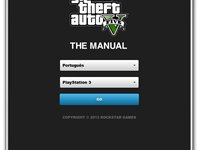 Imagem 1 do Grand Theft Auto V: The Manual