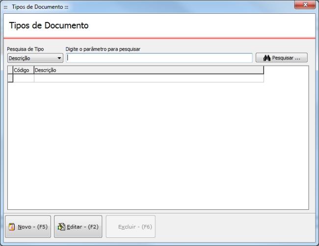 GProtocolo - Imagem 1 do software