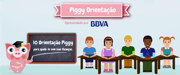 Orientação Piggy