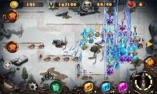 Epic Defense 2 - Wind Spells - Imagem 1 do software