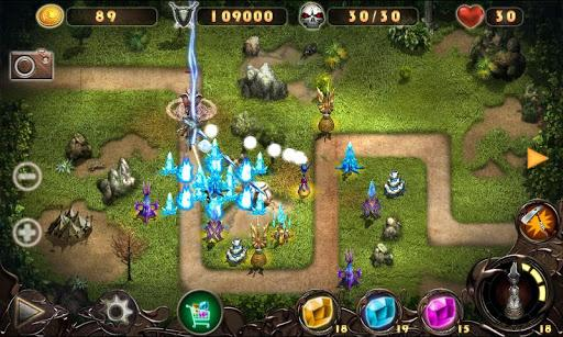 Epic Defense 2 - Wind Spells - Imagem 2 do software