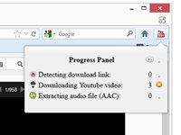 Imagem 1 do Youtube Video and Audio Downloader