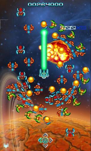 Galaga Special Edition Free - Imagem 2 do software