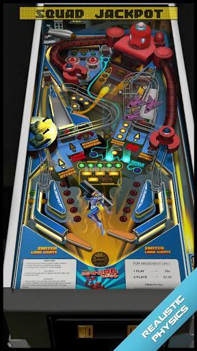 Revenge of the Rob-O-Bot - Imagem 1 do software