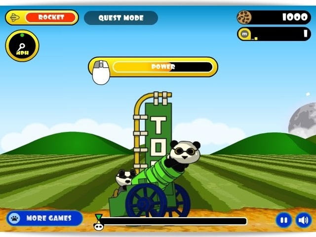 Flying Cookie Quest - Imagem 1 do software