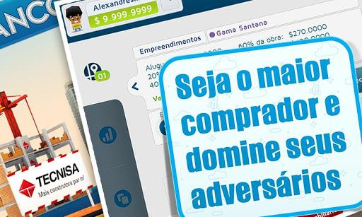 Banco Imobiliário - Imagem 1 do software